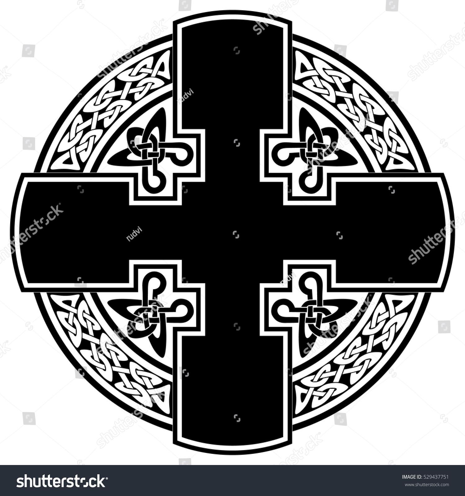 celtic cross template virtren com