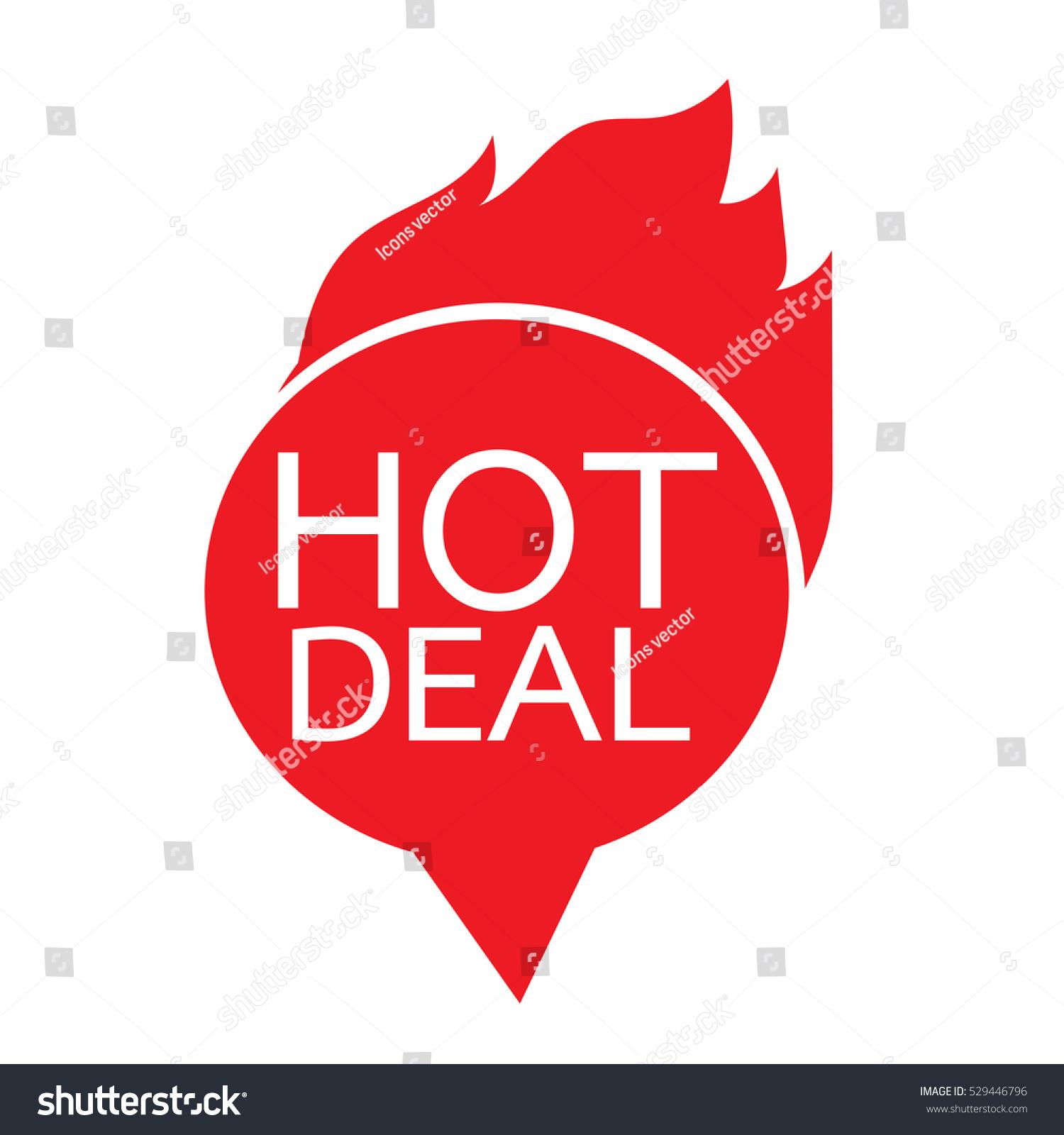 Hot uk deals icon