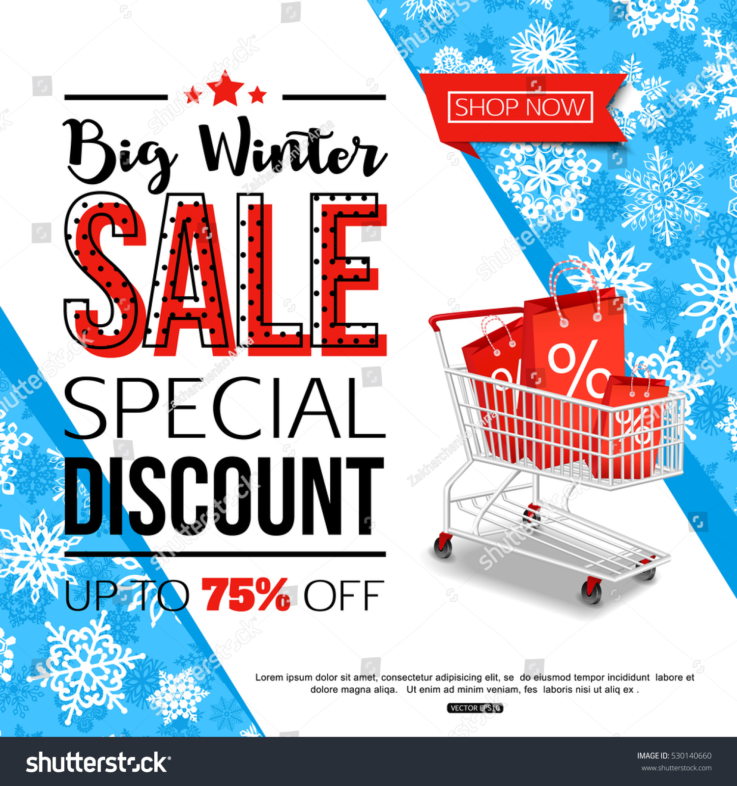 Shopping Cart Banners Hoare Banners