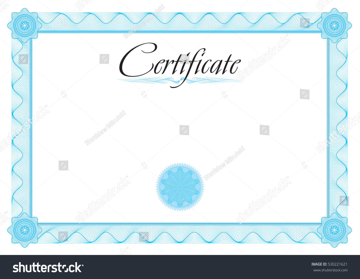 Certificate vector template images templates example free download certificate vector template diplomas currency size stock vector certificate vector template diplomas currency size a4 297 1betcityfo Gallery