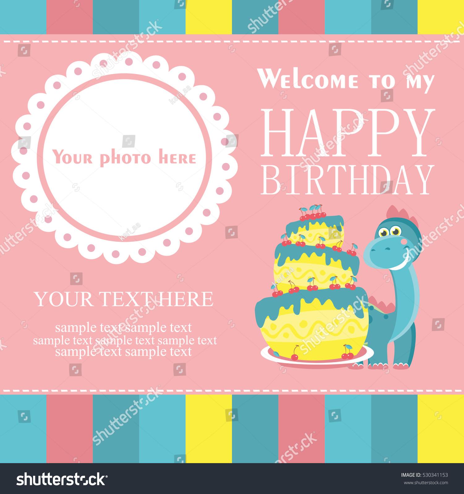 Sample of birthday card pasoevolist sample of birthday card bookmarktalkfo Images