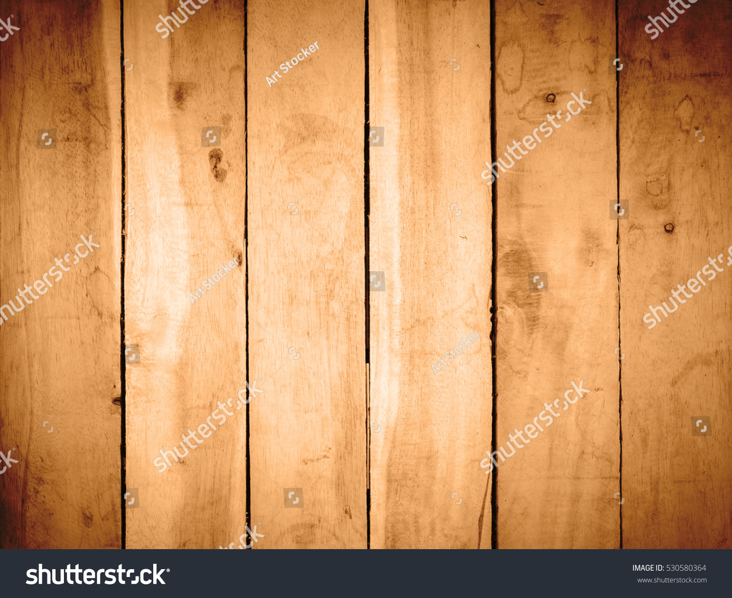 Abstract Closeup Bright Wood Texture Over Stock Photo (100% Legal ...