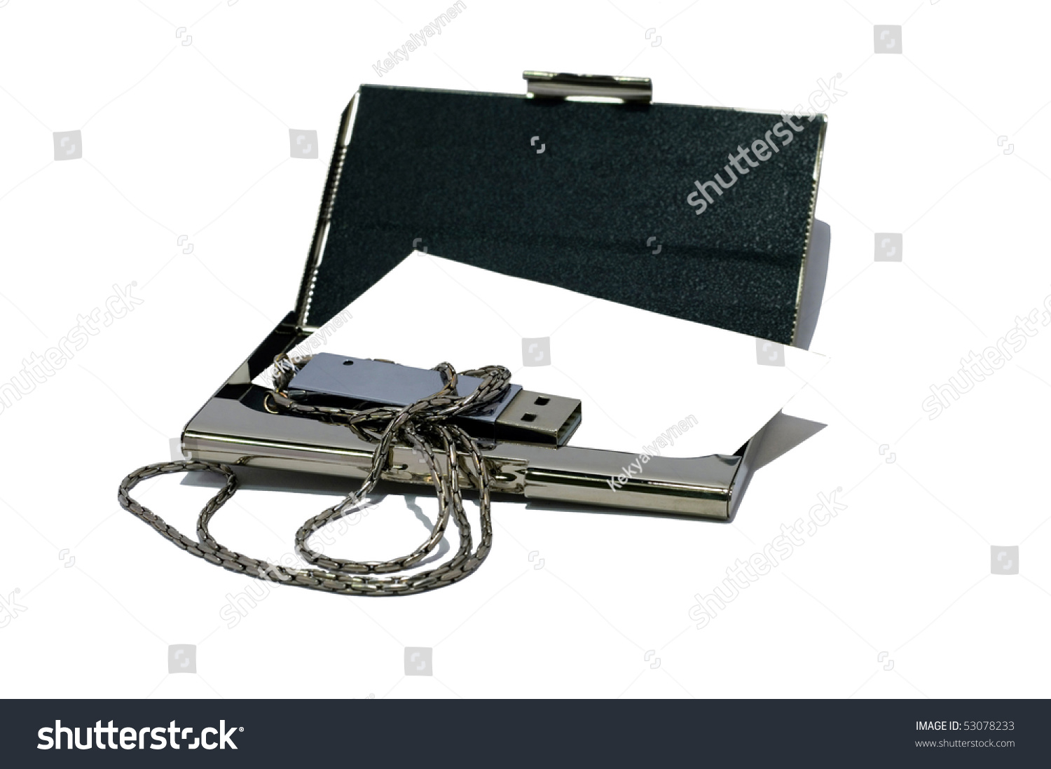 Stainless Business Card Holder Choice Image - Free Business Cards