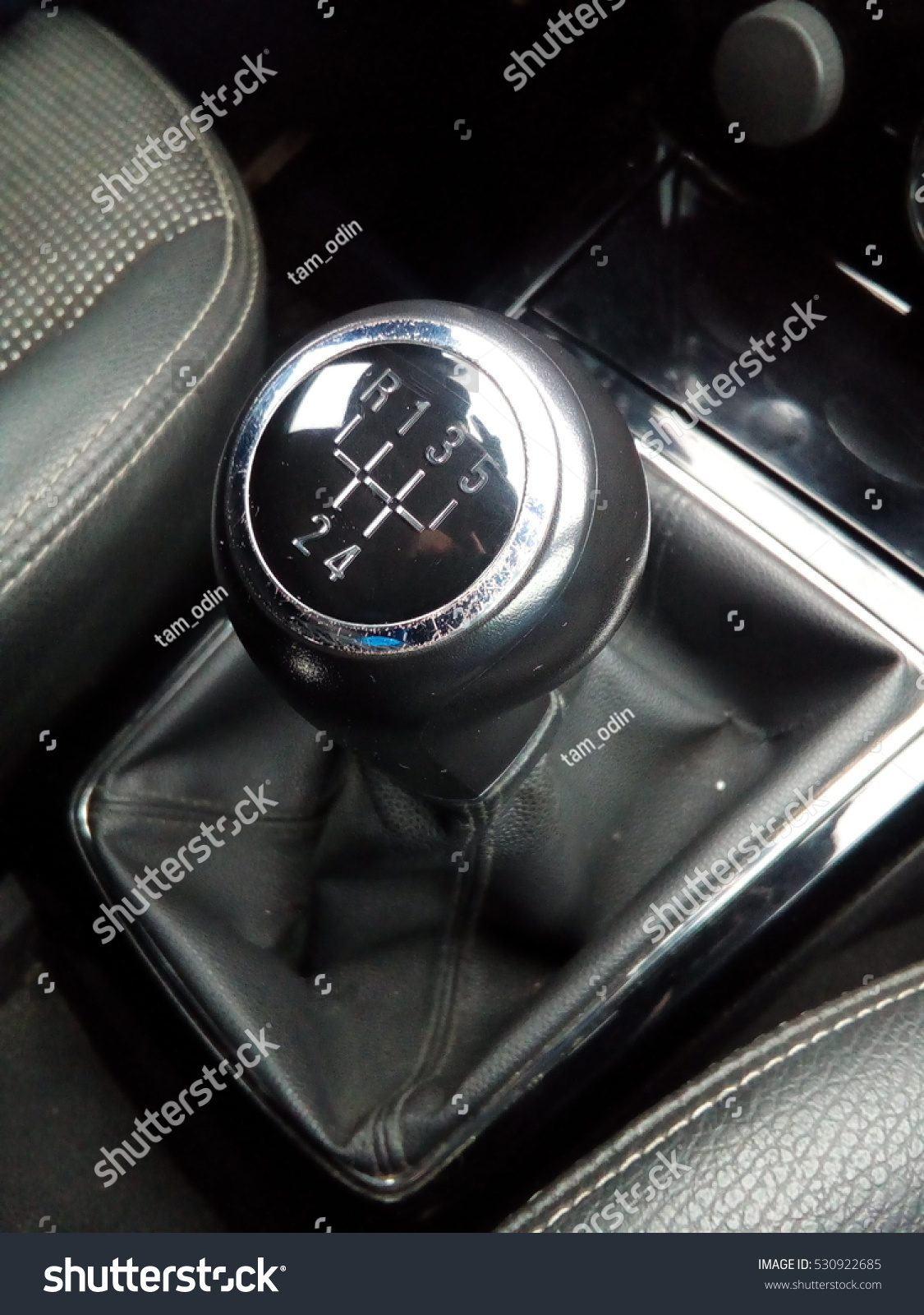 Shift Manual Transmission Gear Knob Stock Photo Edit Now 530922685 Saturn Vue Shifter Diagram