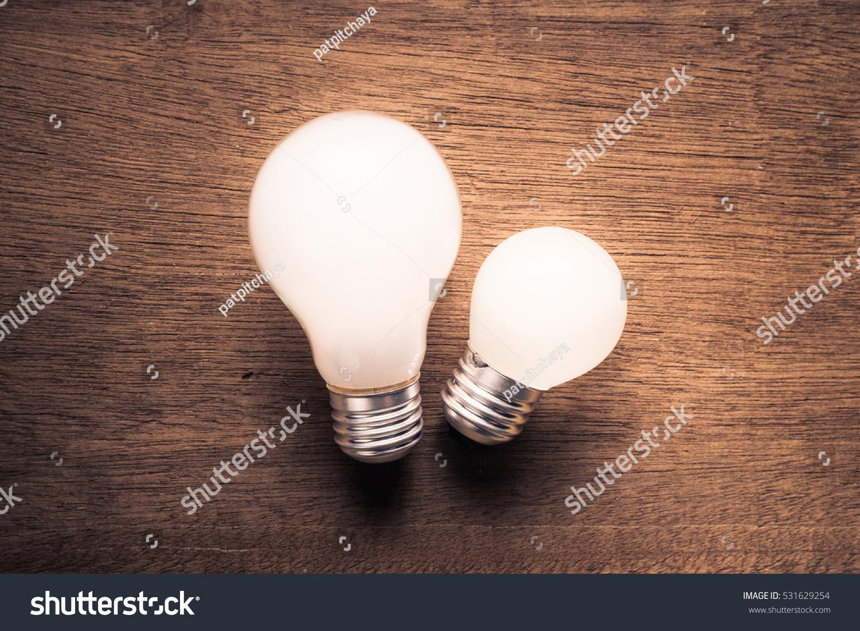 light power bulb bulbs path of big stock images photo image