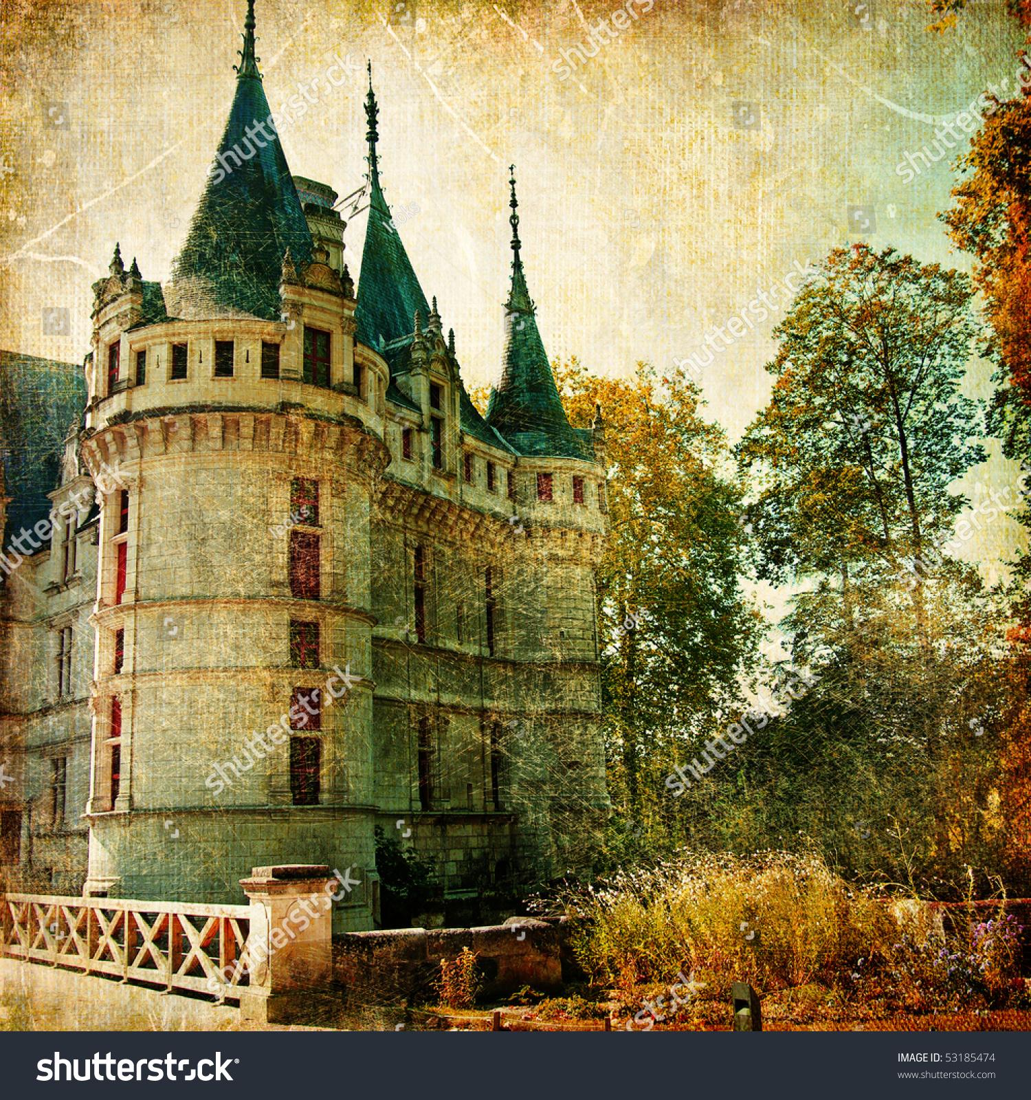 Castle Vintage 51