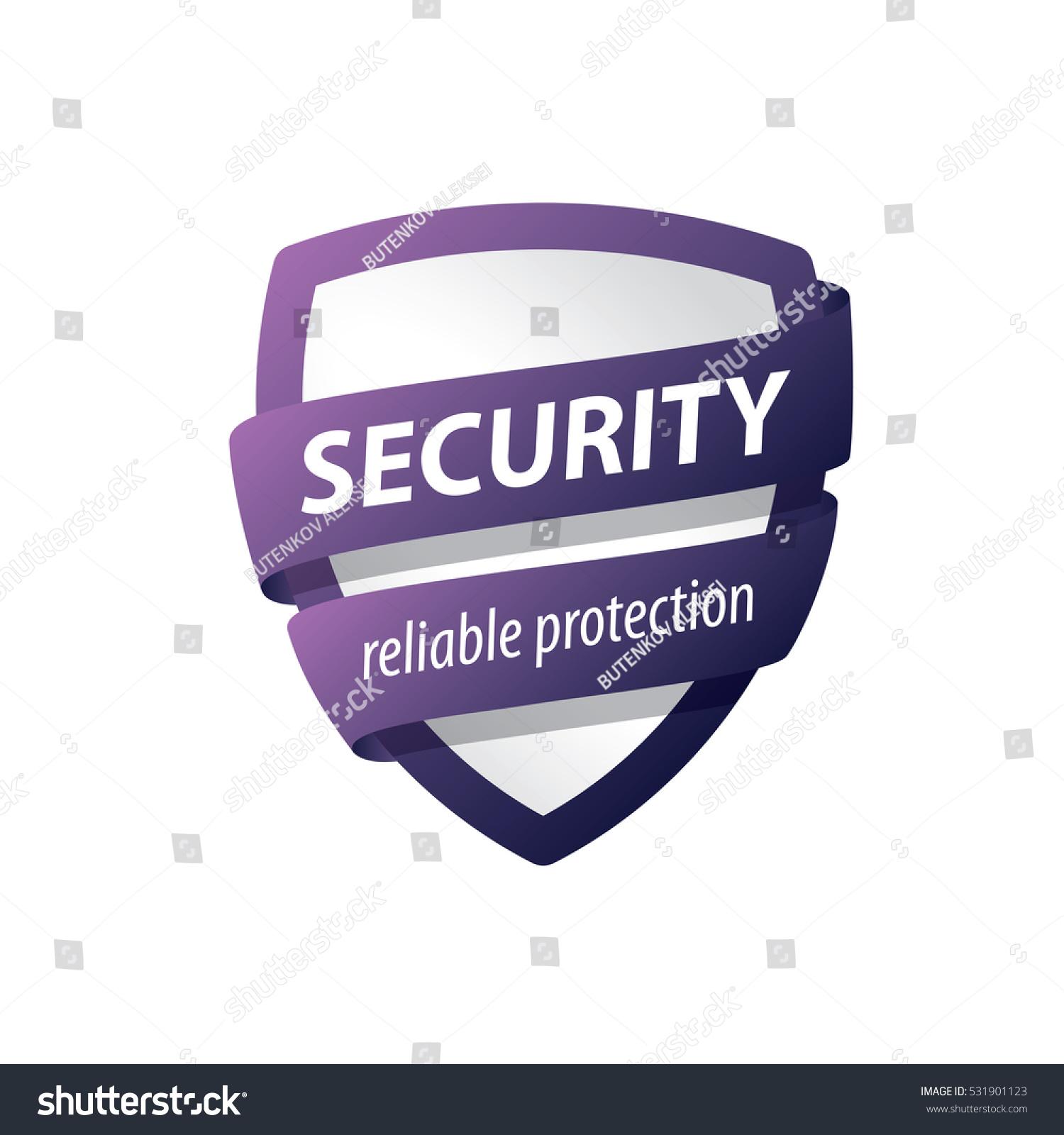 Security Vector Logo Stock Vector 531901123 - Shutterstock