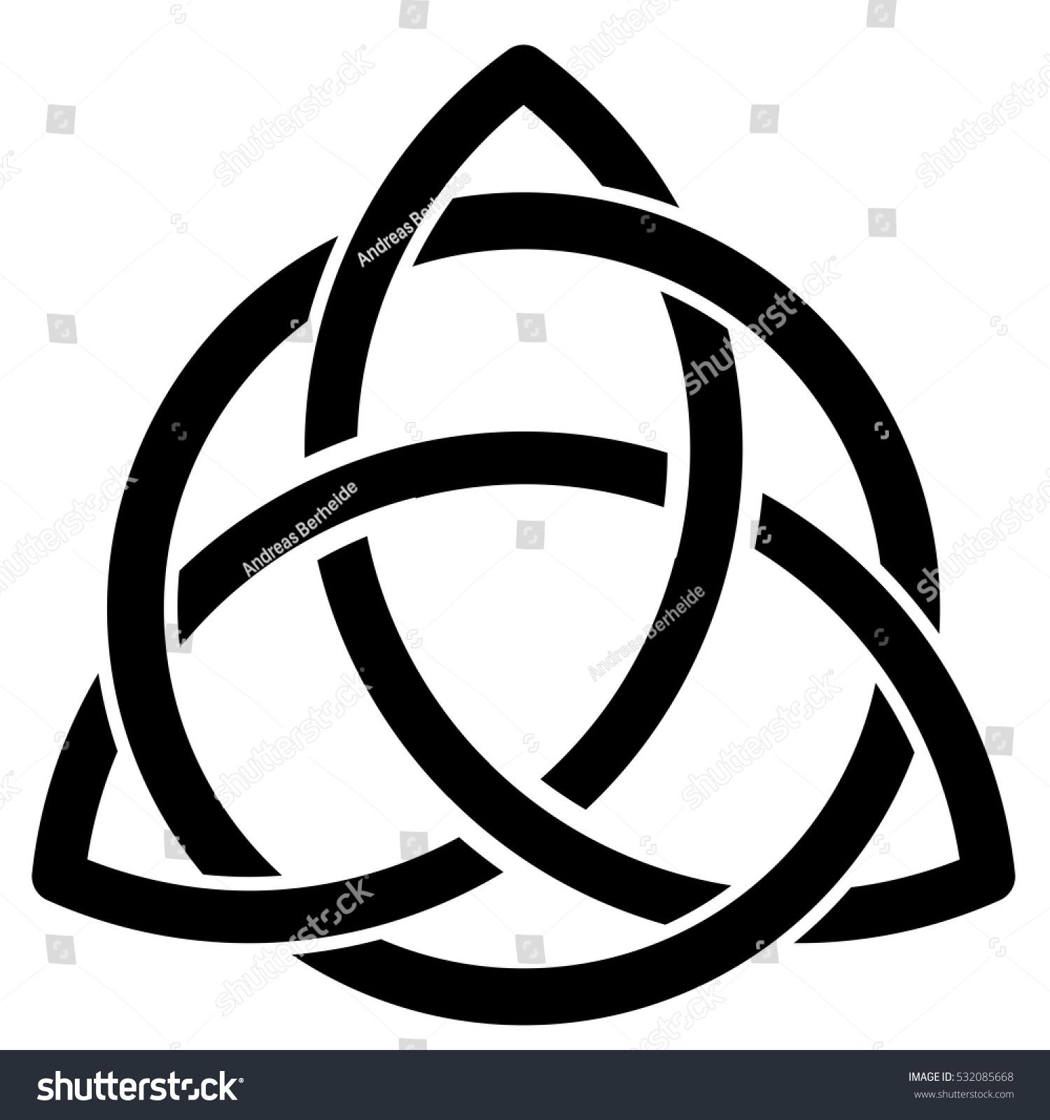 Vector illustration celtic symbol on white stock vector 532085668 vector illustration of a celtic symbol on white buycottarizona Gallery