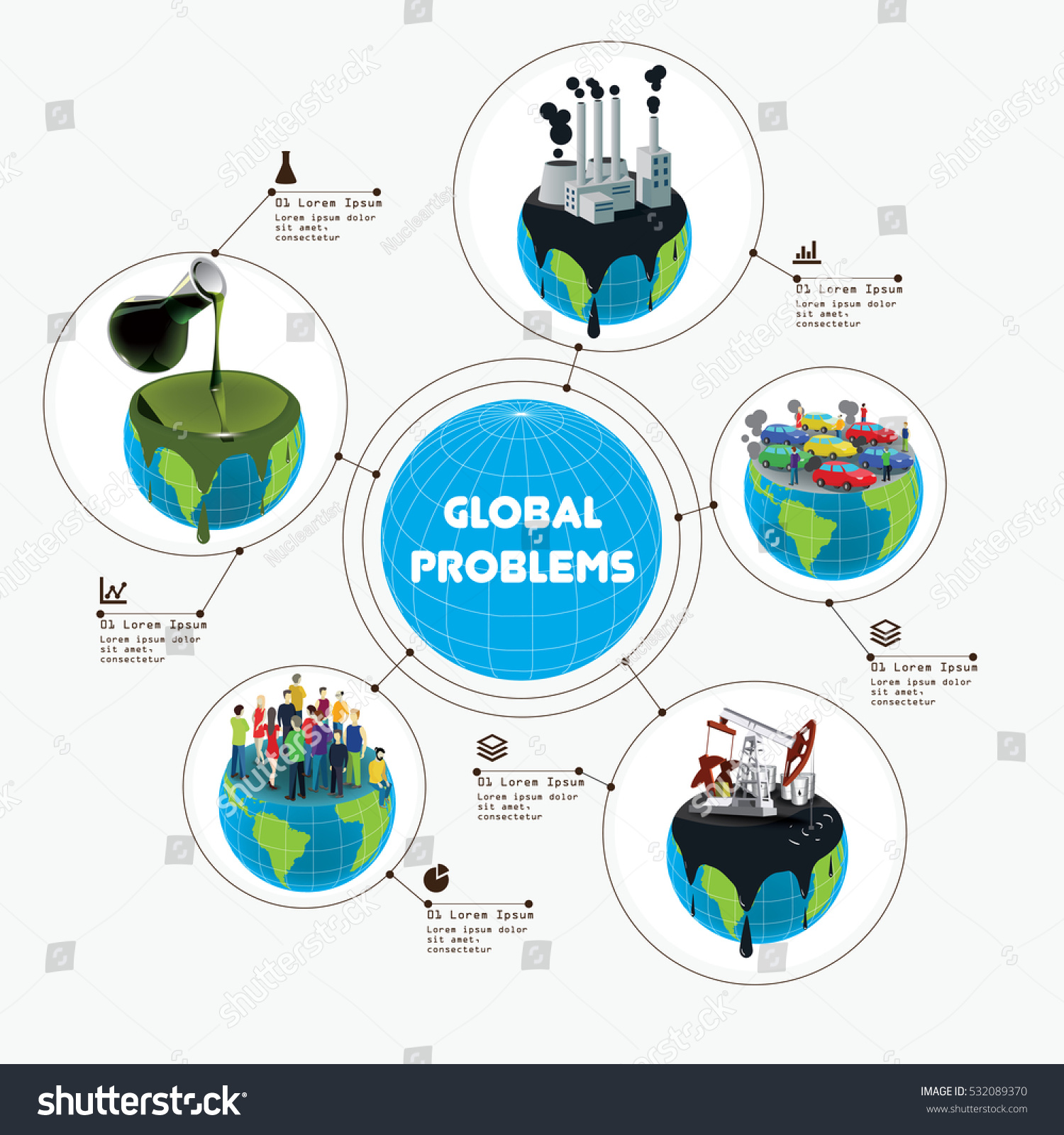 global environments and problem sets Challenges for human resource management and global business strategy more than ever in history, companies and organizations today face both the opportunity and the challenge of employing.