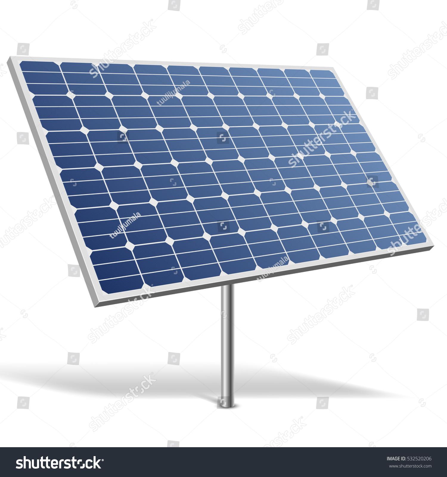 solar panel background - photo #34