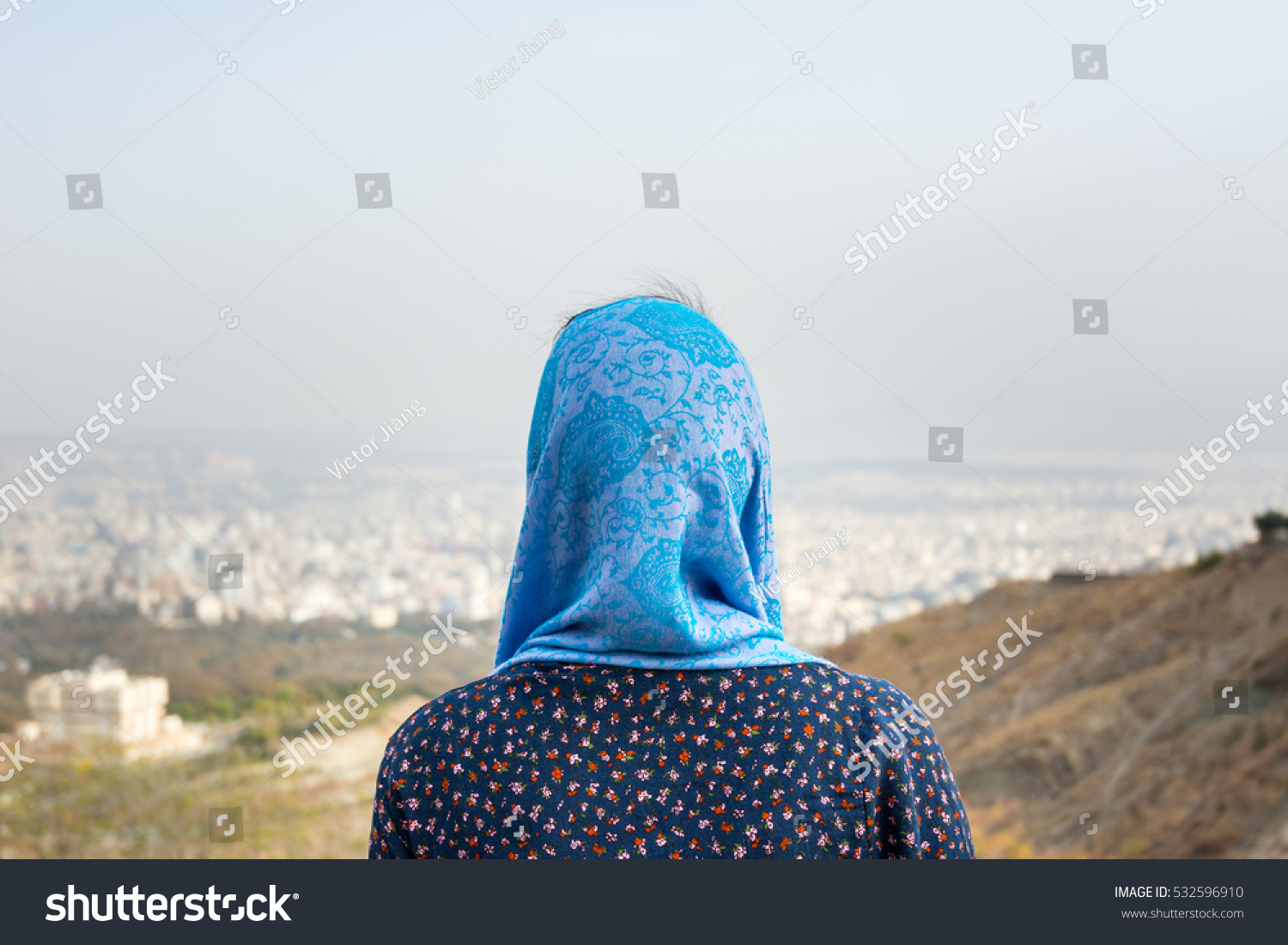 mountain city muslim Mountain against the sea essays on palestinian society and culture by salim  tamari  bourgeois nostalgia and the abandoned city 5 a musician's lot: the.