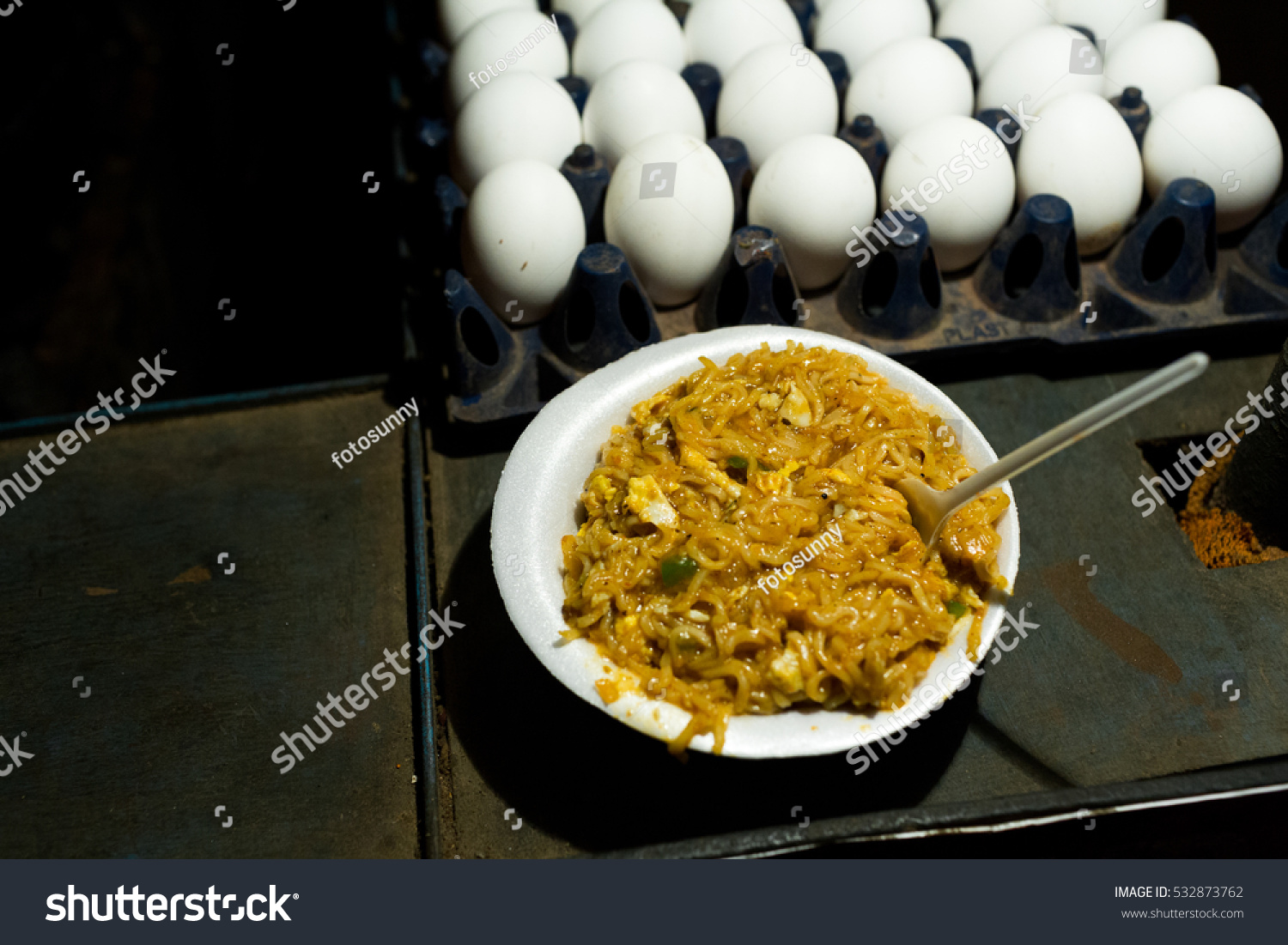 What to eat on an egg diet from Maggi