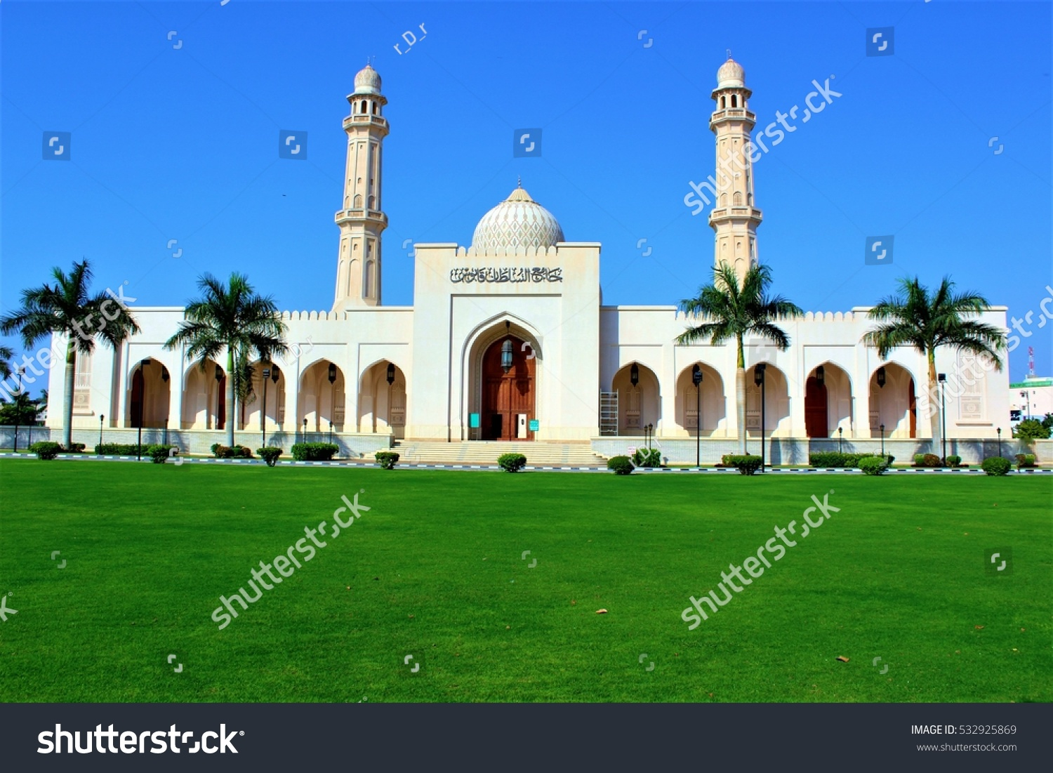 stock-photo-sultan-qaboos-grand-mosque-s