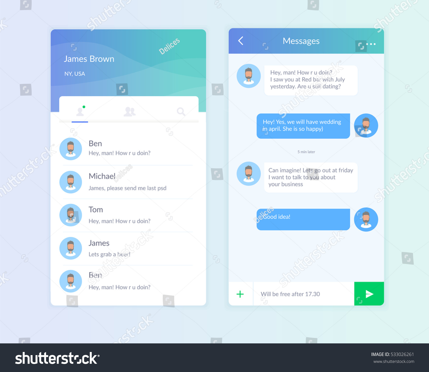 Sms dating chat