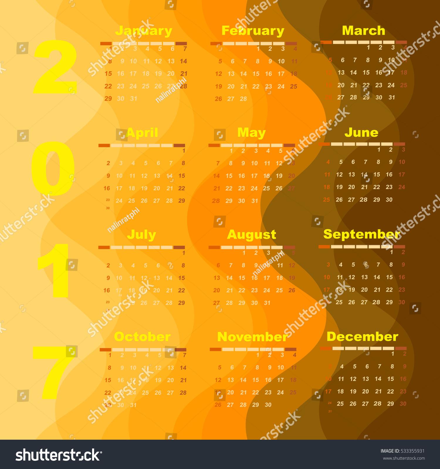 Best Create A Calendar Template Photos - Example Resume Templates ...
