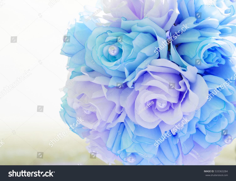 Fake Rosesplastic Roses Lot Of Artificial Flowers Ez Canvas
