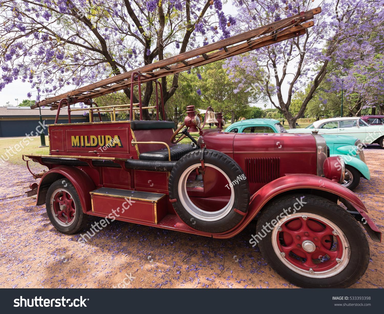 Dubbo Australia December 04 2016 Old Stock Photo (100% Legal ...