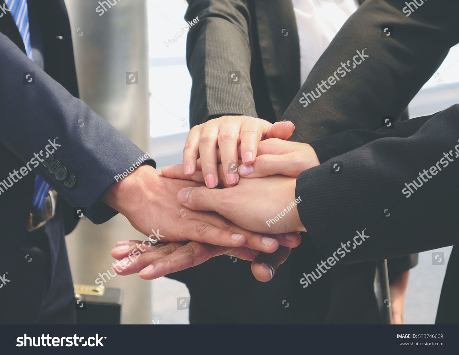 Isolated Baby Hand Touching Stock Image - Image of palm ... |Touching Hands Together
