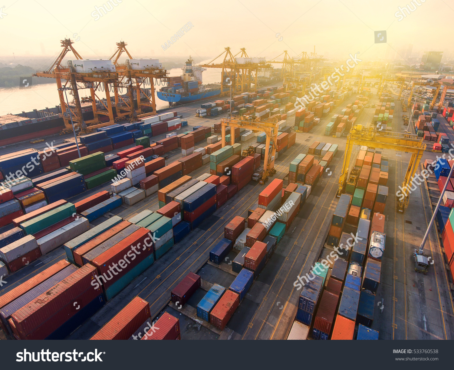 how to start a cargo ship business