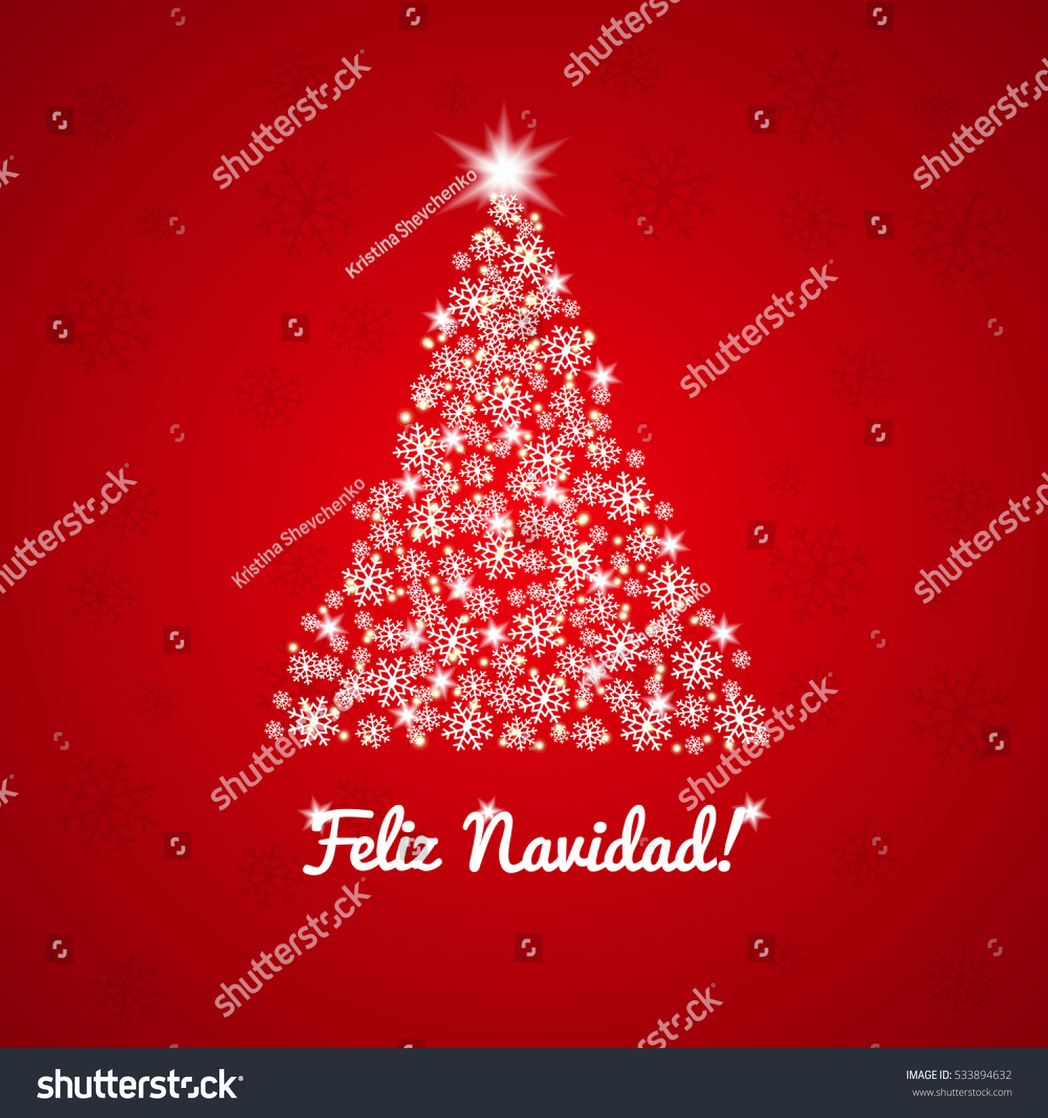 Christmas greeting card messages spanish all ideas about christmas greeting card spanish greeting stock photo 533894632 shutterstock kristyandbryce Images