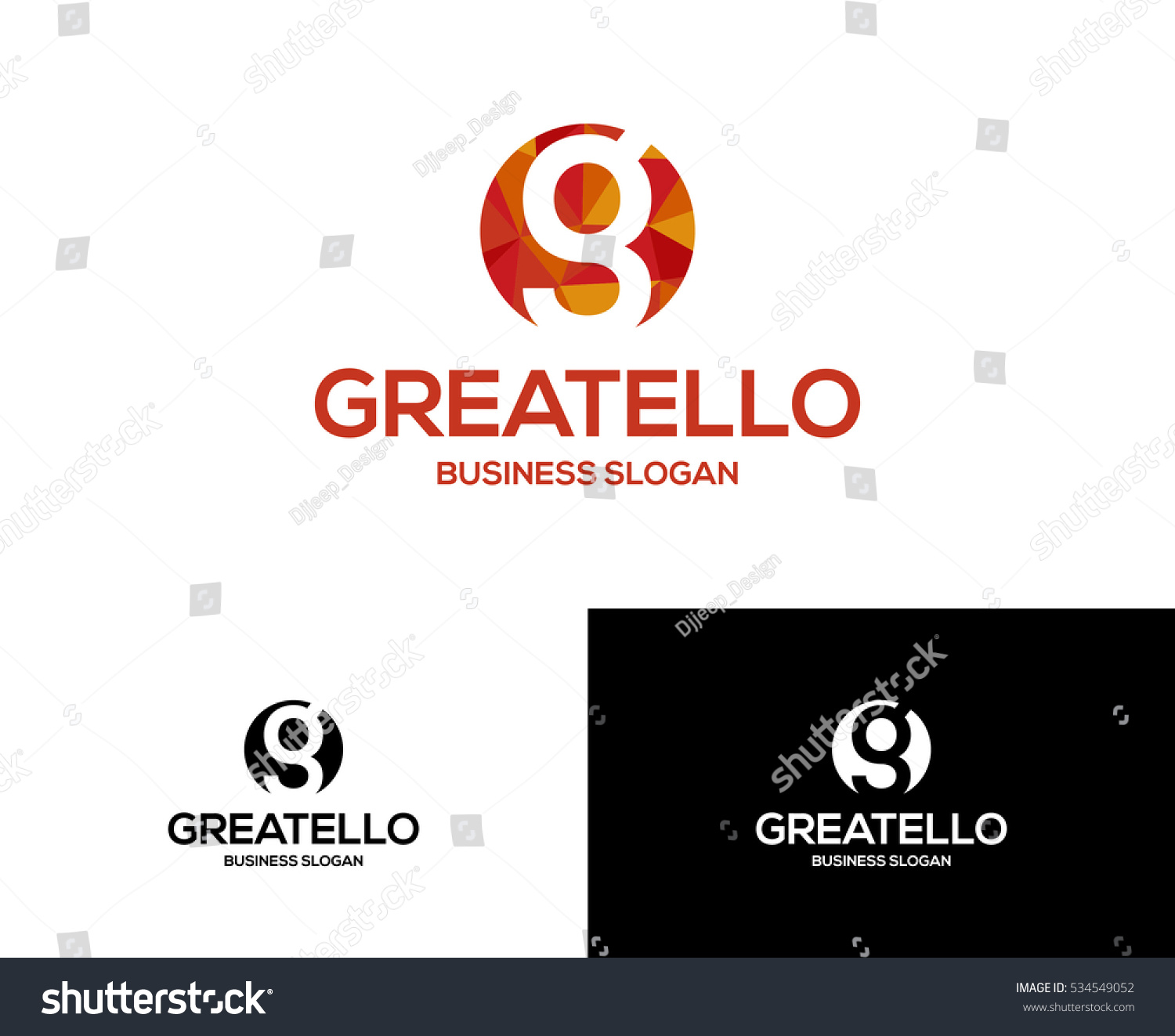 G letter logo creative colorful logotypegreat stock vector g letter logo creative and colorful logotypeeat logo suitable for all types of biocorpaavc Gallery