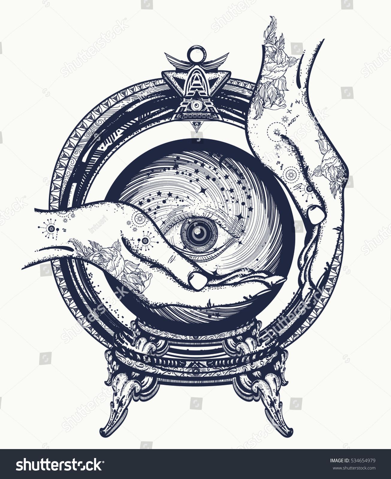 154 best FORTUNE TELLERS & GYPSIES images on Pinterest ... |Gypsy Fortune Teller Symbols