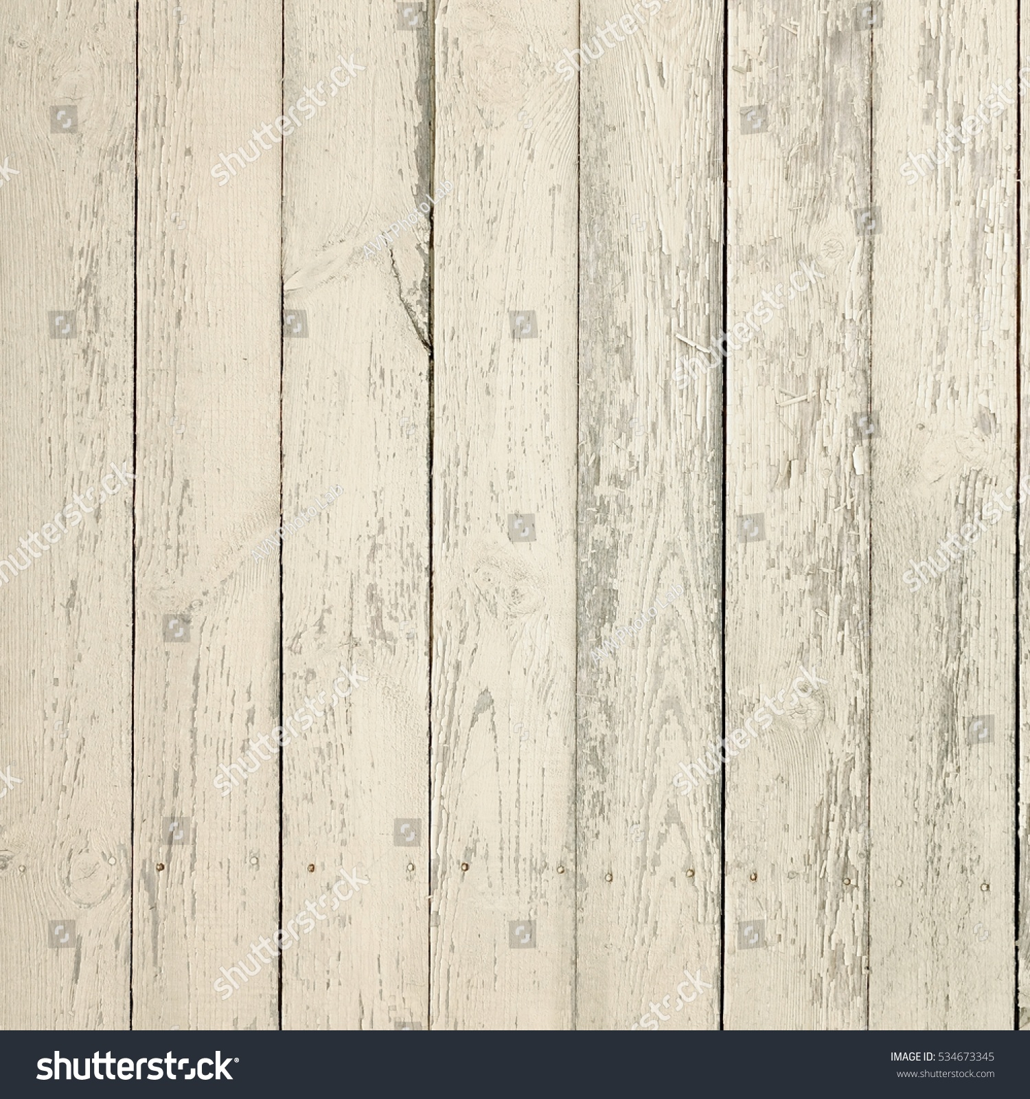 Old Barn Wood Square Background Grey Stock Photo 534673345