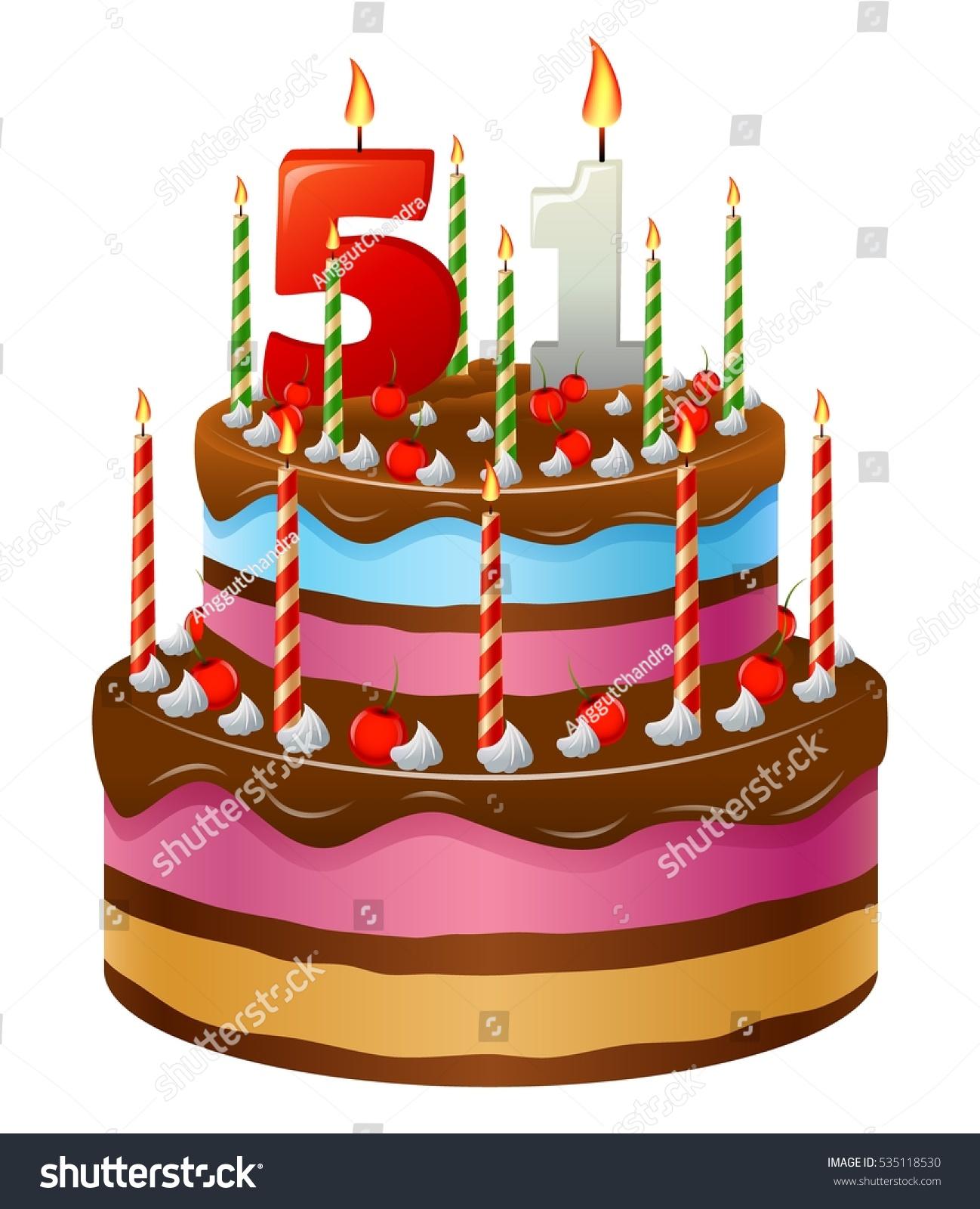 Groovy Happy Birthday Cake 51 Stock Vector Royalty Free 535118530 Funny Birthday Cards Online Inifofree Goldxyz