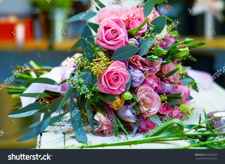 Bouquet of expensive flowers ez canvas izmirmasajfo