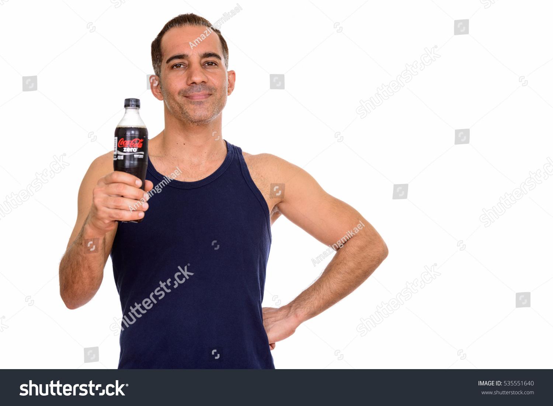 Anal Coca Cola ausgereift