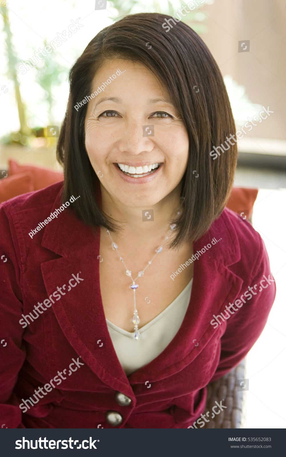 mature asian woman stock photo (royalty free) 535652083 - shutterstock
