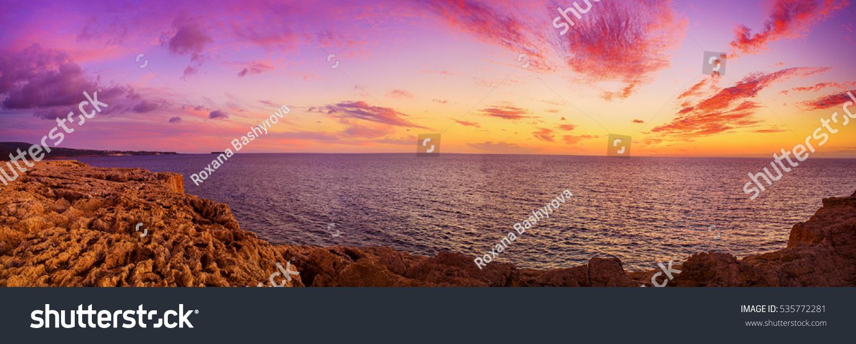 travel sea wallpaper panorama - photo #19