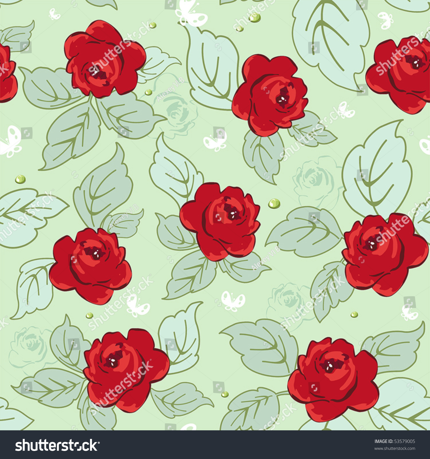 collection of floral design - photo #42