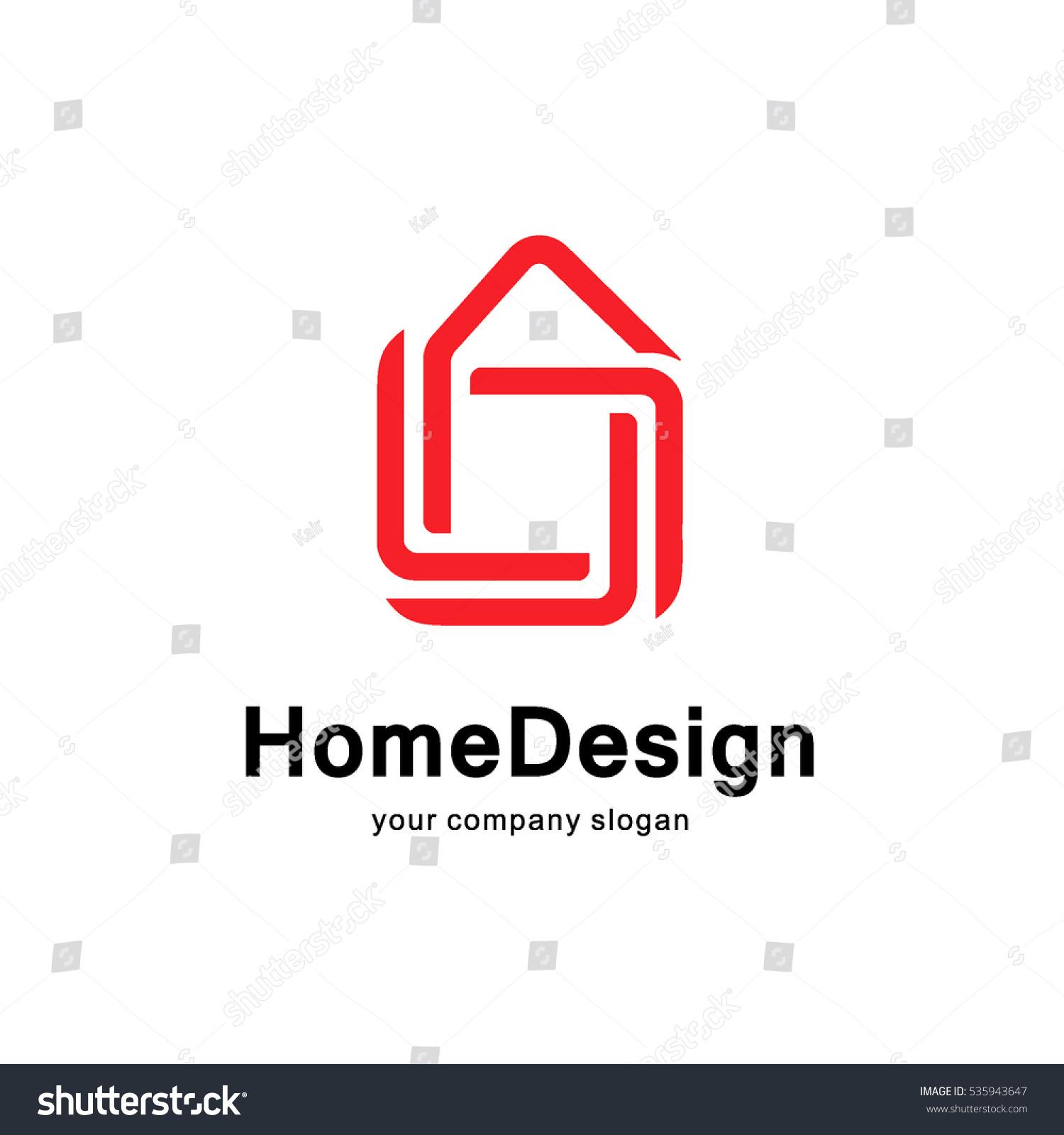 Interior Design Logo Ideas - Home Design Ideas