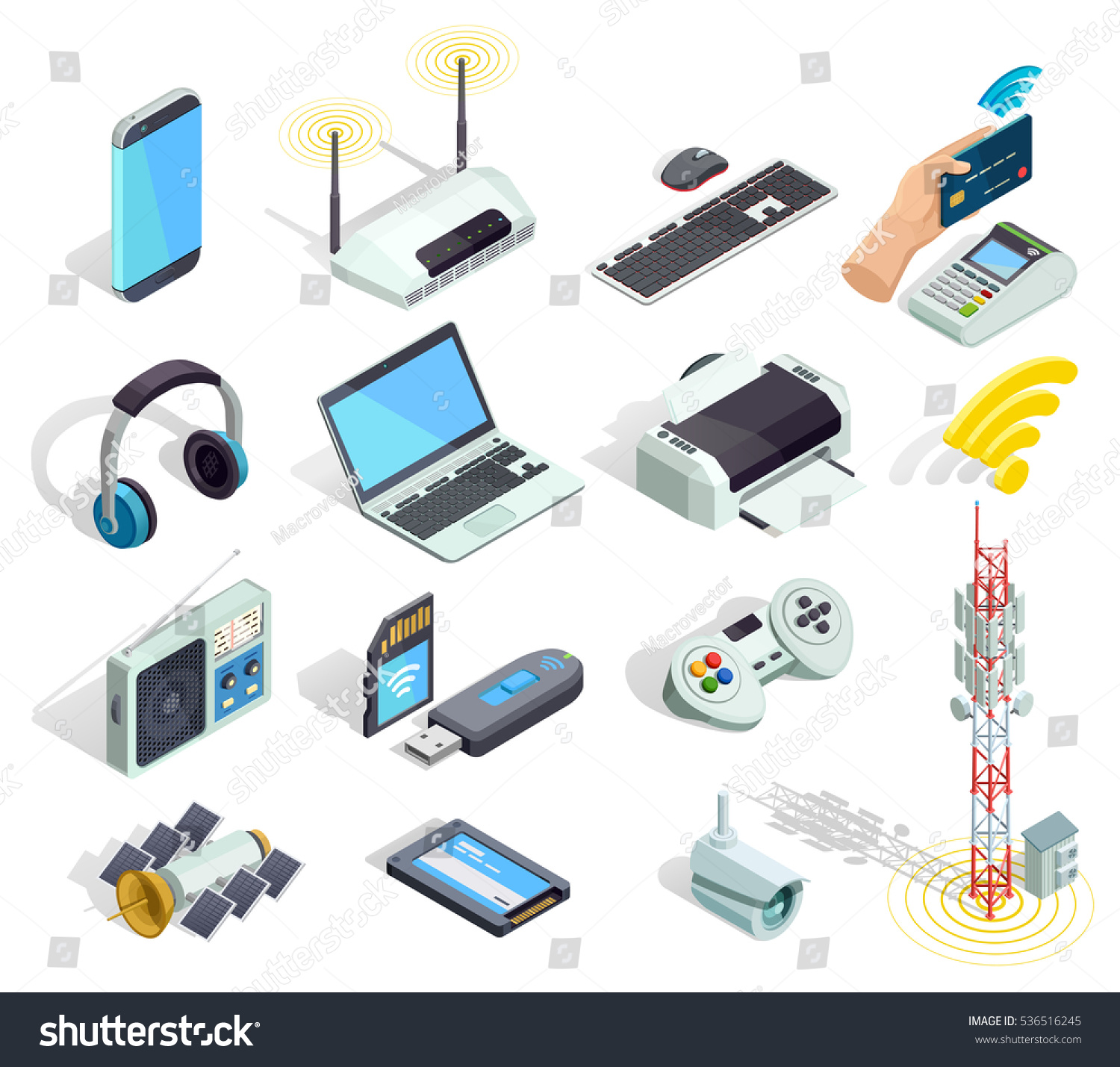 Electronic Medical Devices : Wireless connection technology electronic gadgets devices