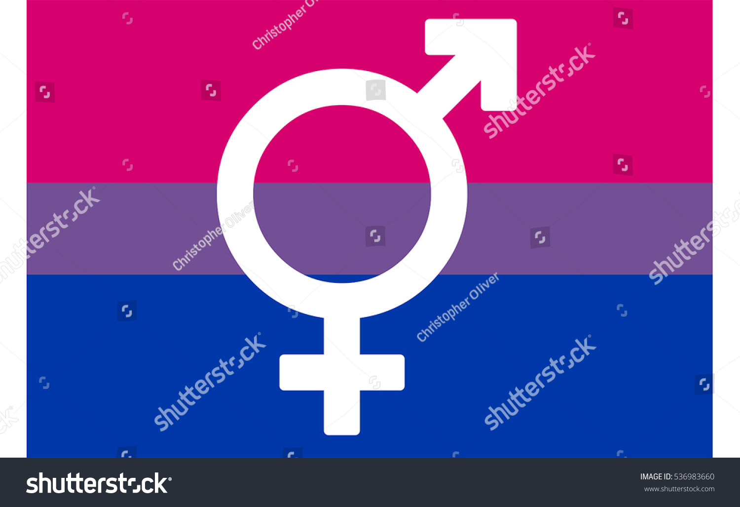 Symptoms of a bisexual wife