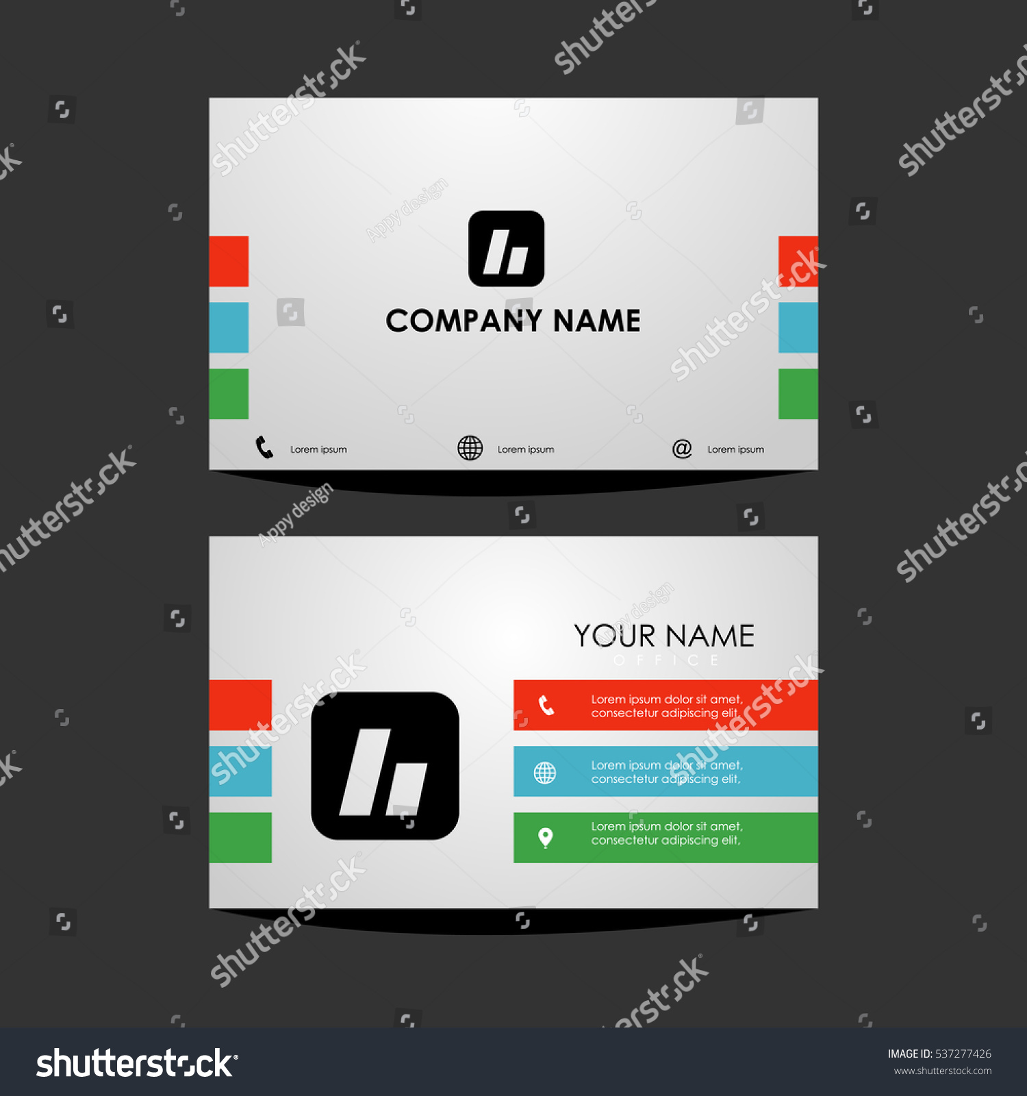 Pretty Photoshop Id Template Contemporary - Professional Resume ...