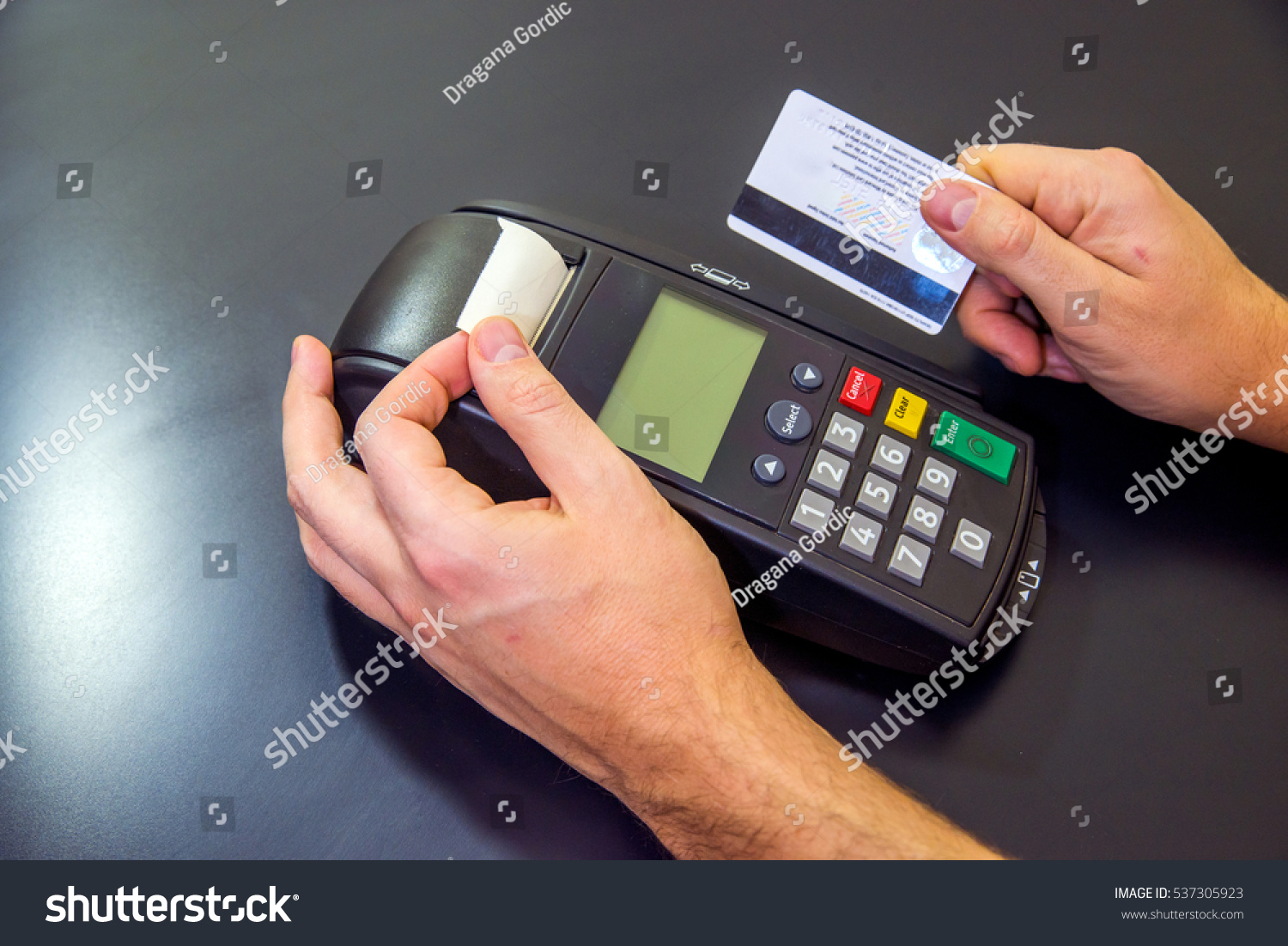 Portable Credit Card Machines For Small Business Choice Image ...