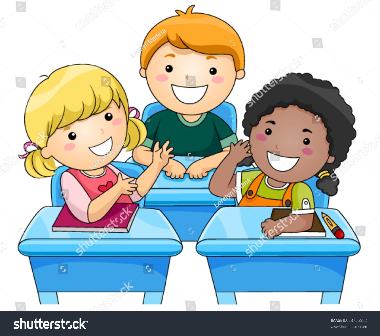 children discussion images - photo #18