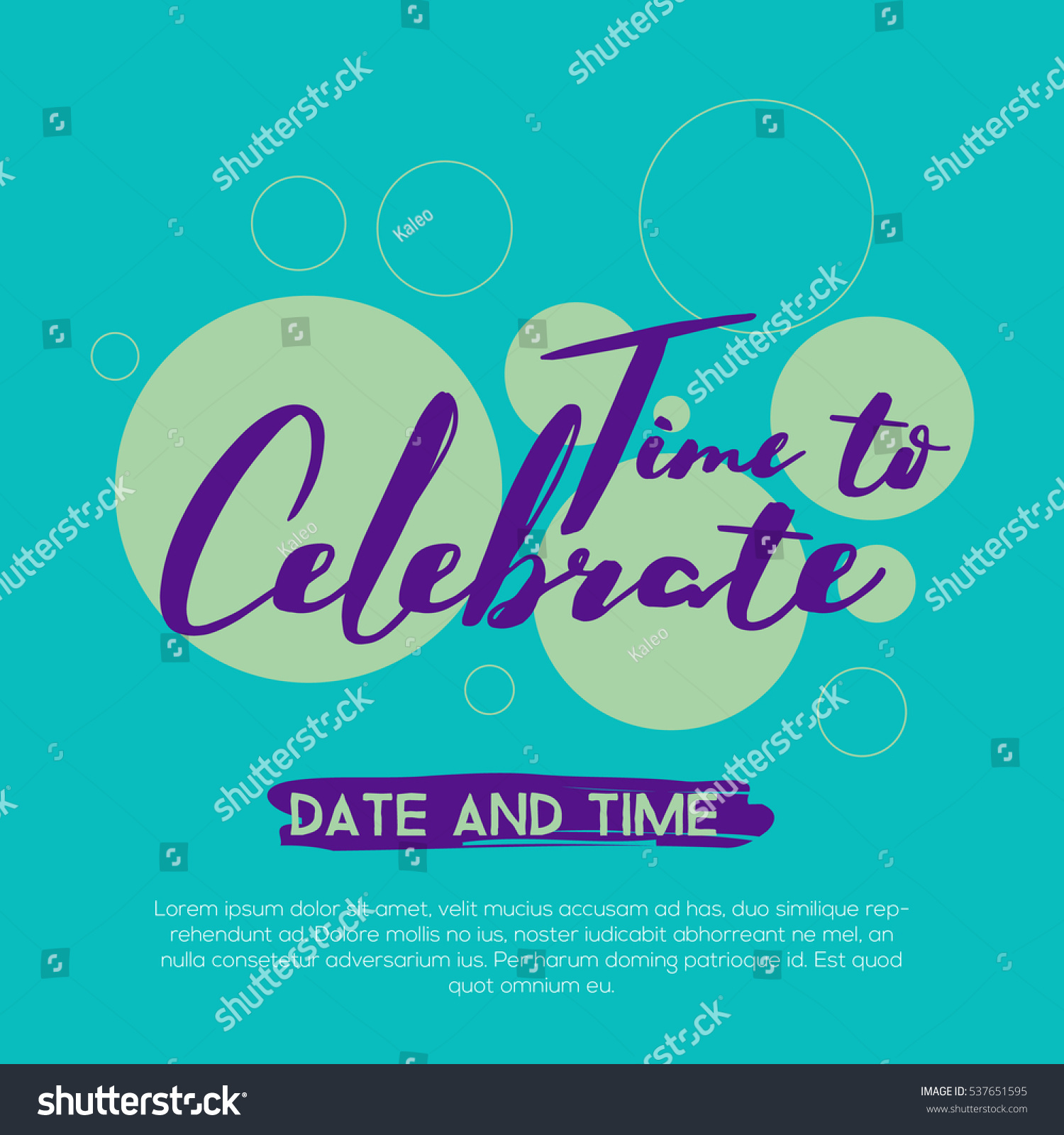 time to celebrate celebration concept beautiful colors party time to celebrate celebration concept beautiful colors party birthday invitation layout
