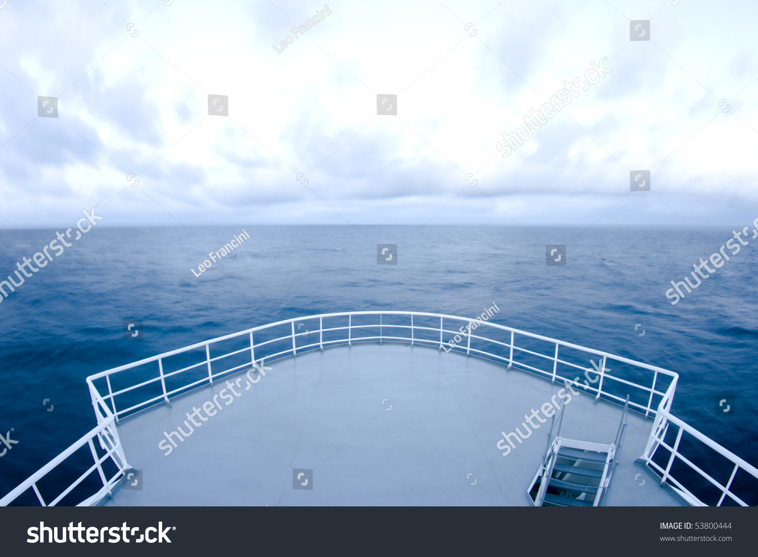 Ships Bow Stock Photos, Royalty-Free Images & Vectors - Shutterstock