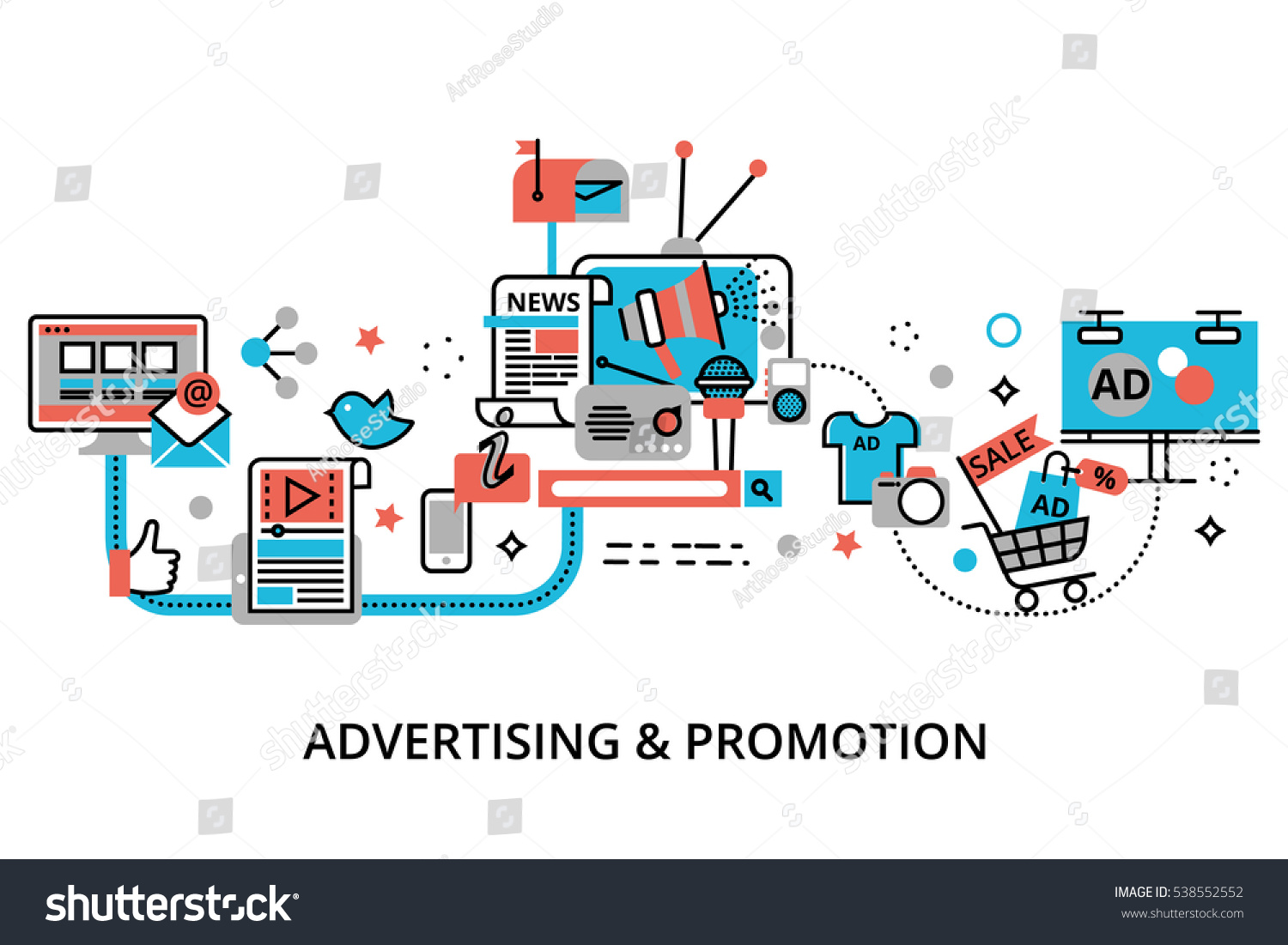 an analysis of the concept of advertisement in the world The top 50 inventions of the past 50 years in the past half-century, scientific and technological advances have transformed our world pm convened a panel of 25.