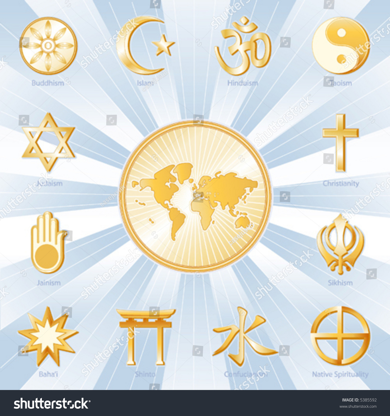 islam hindu religions The hindu religion is very old, diverse furthermore, the concept of one god is not central to hinduism as it is with the religion of islam in islam.