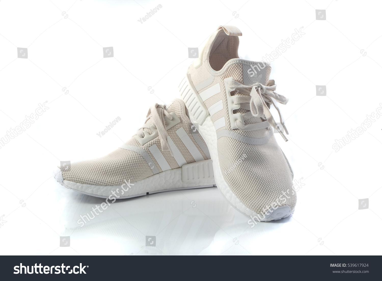 10836494 BANGKOK, THAILAND - Dec 17,2016: Adidas NMD sports shoes for running -
