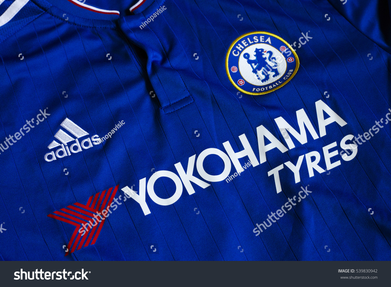 wholesale dealer 5d28d ab07c Where To Buy Chelsea Football Shirt In London   Azərbaycan ...
