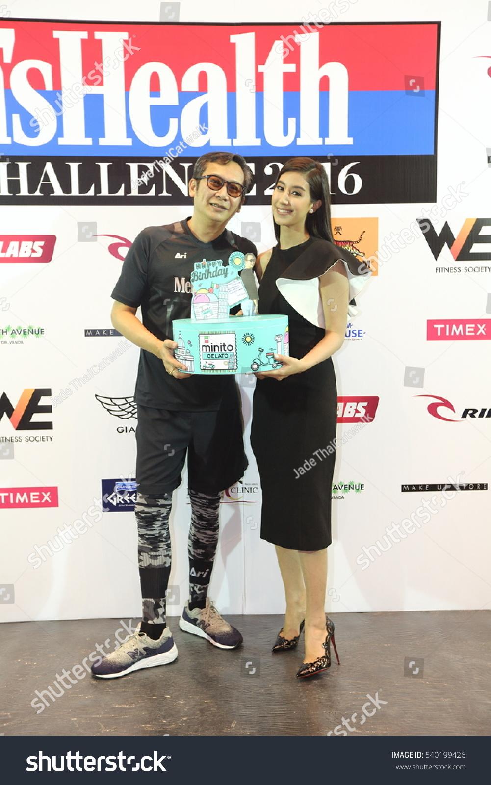 Bangkok Thailand - December 20, 2016 ; Final Round Fashion Show of
