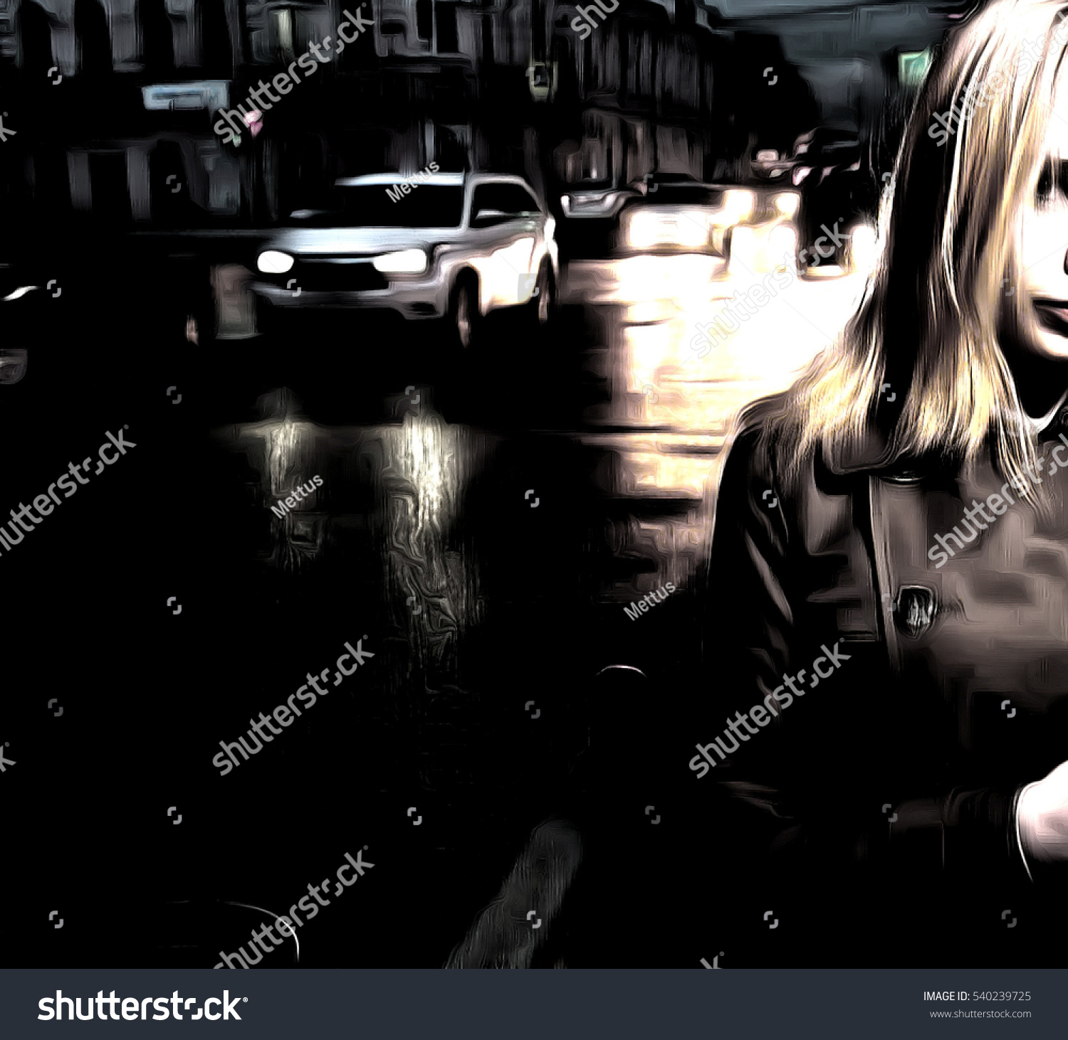 stock-photo-young-woman-in-the-night-str