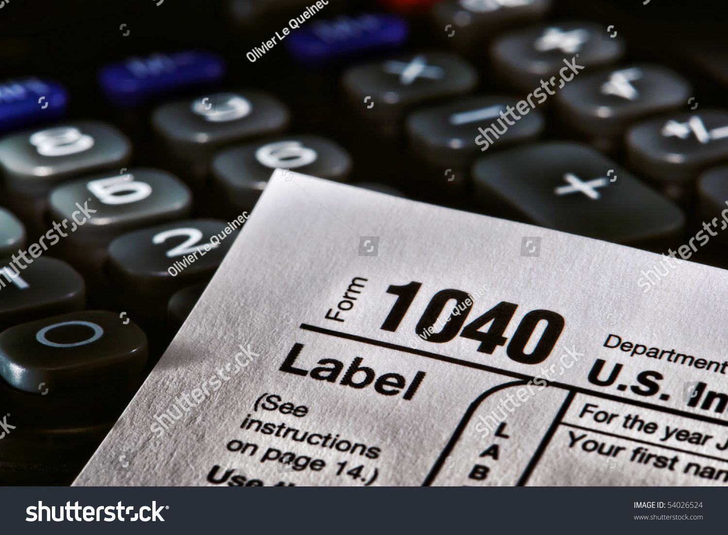 American irs internal revenue service income tax form 1040 for 1040 tax table calculator