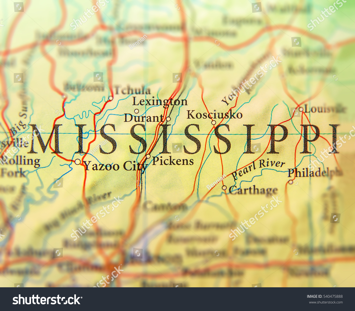 Map Of Us States With Major Highways%0A Us Map Important Cities Nevada Us State Powerpoint Map Highways Stock Photo  Geographic Map Of Us