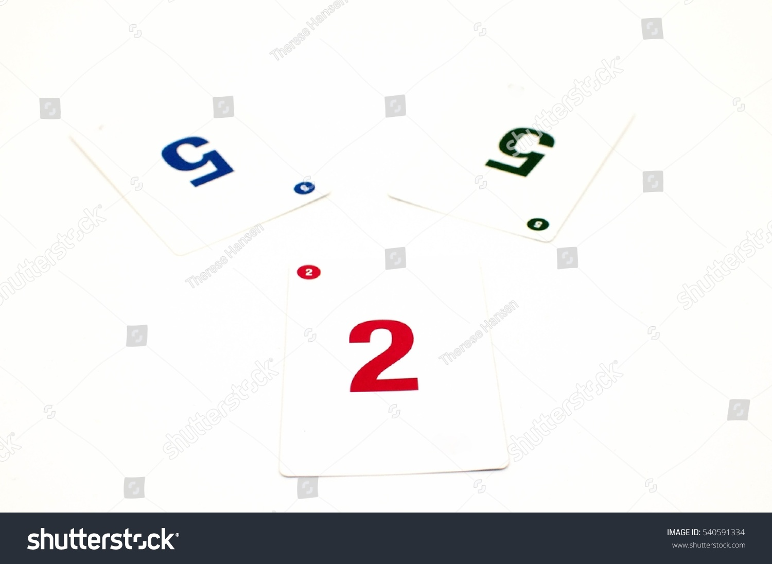 Royalty Free Planning Poker Cards Used In Scrum 540591334 Stock